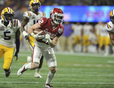 OU football: Oklahoma will audition new punt returners this spring