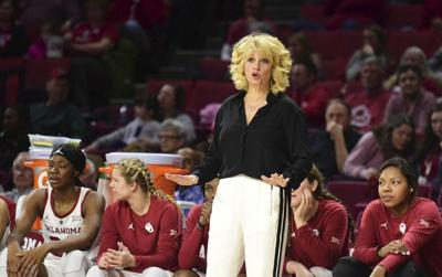 OU women's basketball: Sherri Coale energized for second Sooner rebuild