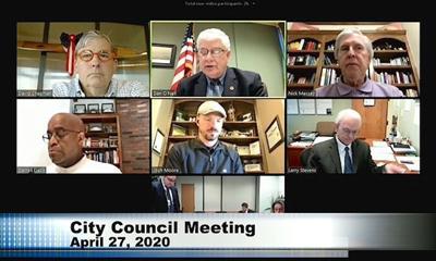 Edmond council