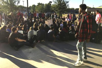 Norman North teacher's race comments draw scrutiny and support