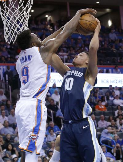 20af2c00be9 Grizzlies Thunder Basketball