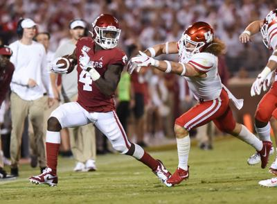 Game flow: Highs and lows during Oklahoma-Houston | Sports ...