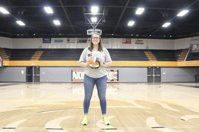 High school volleyball: Courtney Traylor finds home at Norman High