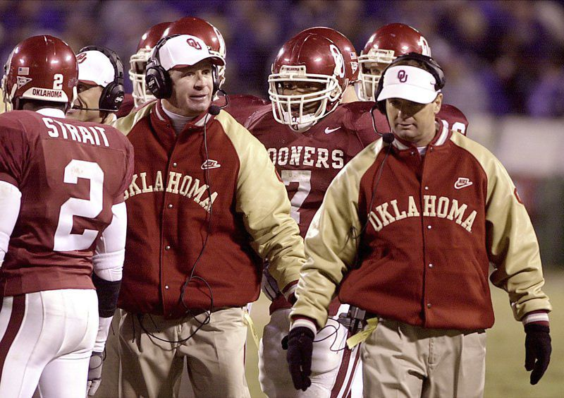Last Dance U What Oklahoma Football Seasons Would Make The Best Docuseries All OU Sports Normantranscript com