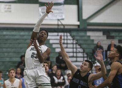 High school notepad: Shemar Smith earns Faith 7 Basketball Bowl MVP honors