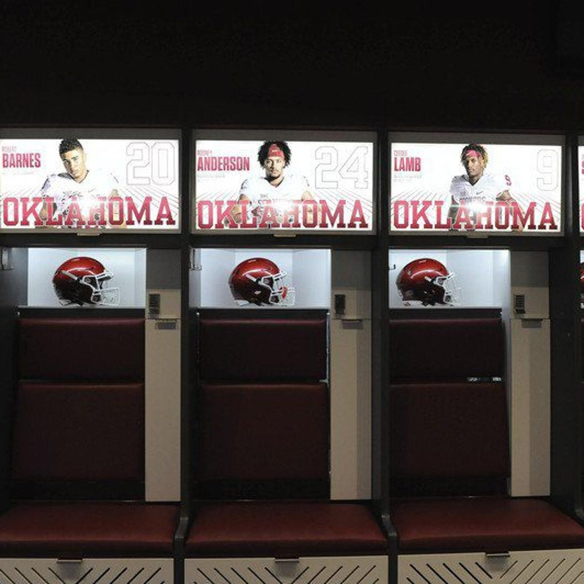 Ou Football Sooners Online Video Series Comes At Opportune