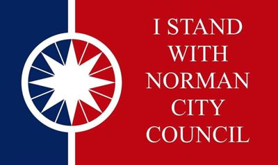 Norman for All Logo