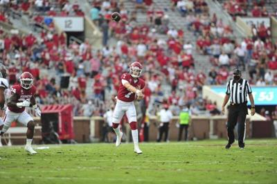 Against the Bears, OU's Rattler proved all he could