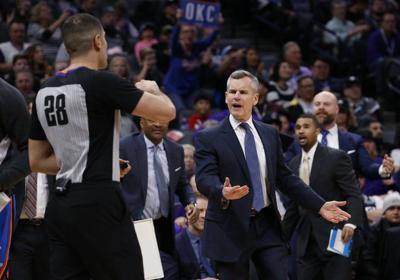 OKC Thunder Notepad: Donovan knows it will be an emotional Saturday