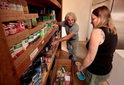 East side Walmart provides grants for seven nonprofits