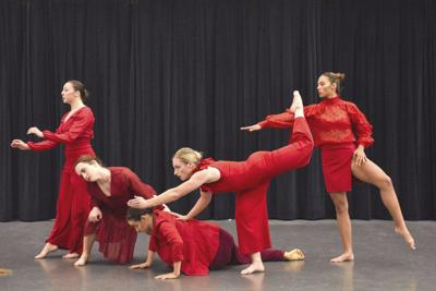 Contemporary Dance Oklahoma continues relationship with Beijing Normal University