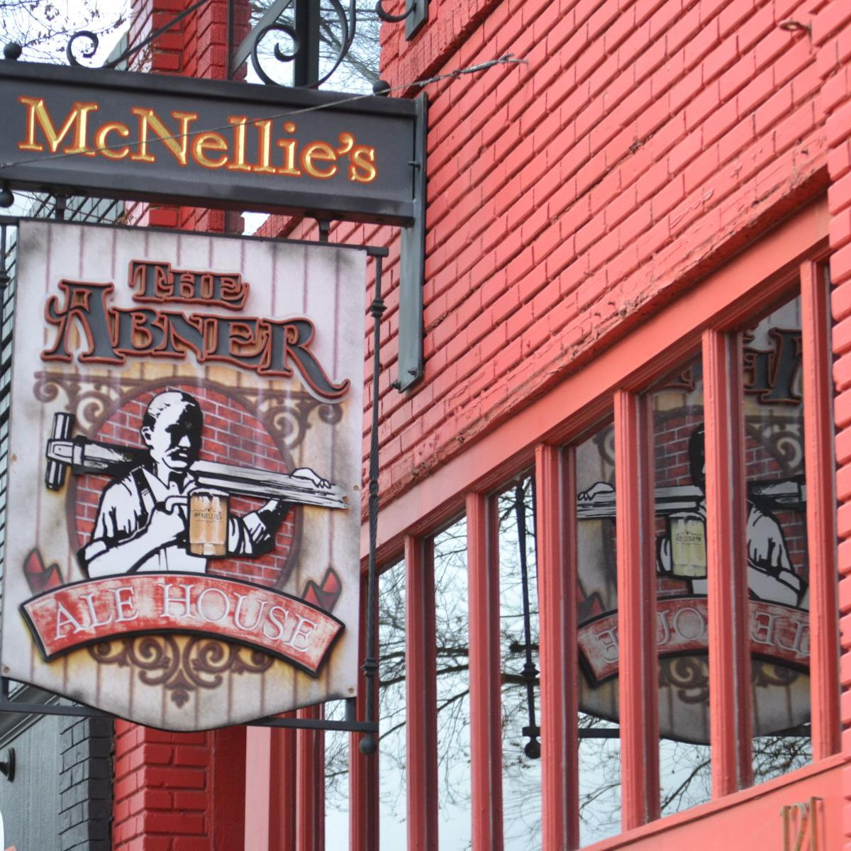 McNellie's to close its location in Norman, citing city's