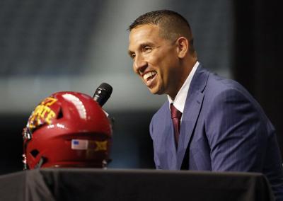 OU football: Matt Campbell sees Alex Grinch as 'a huge get' for Oklahoma