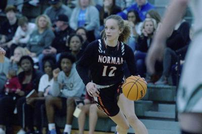 High school basketball: Norman High girls roll to Crosstown Clash win atNorman North