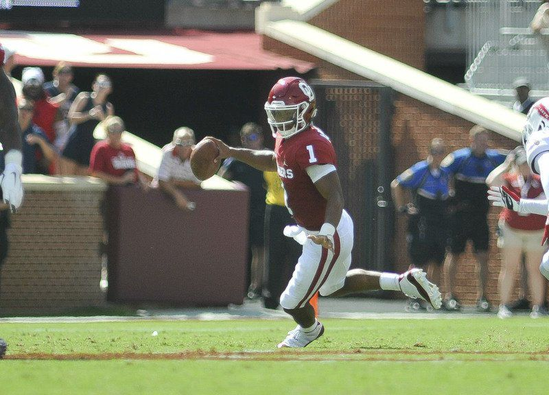 OU football: Could Sooners be first to claim back-to-back QB