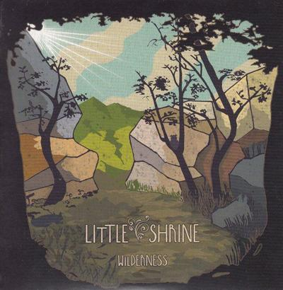 Album review: Little Shrine new album a folksy journey to a better place