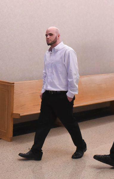 Shoe tread described as 'similar' in child murder case