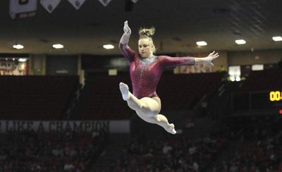 OU gymnastics-inspired film needs actors