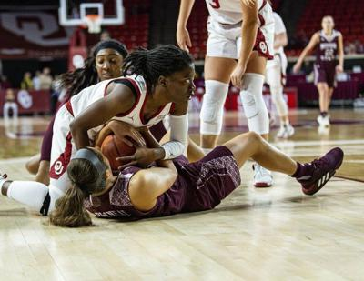 OU women's basketball: Oklahoma still trying to get over the hump defensively despite signs of improvement