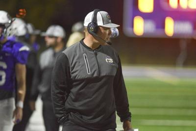 COACH OF THE YEAR: How did CCS' McIntosh do it? He had some help