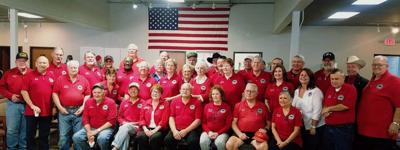 Nonprofit grows number of assisted veterans, spouses