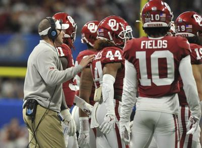 OU football: Oklahoma focused on building defensive depth, talent after harsh wake-up call against LSU