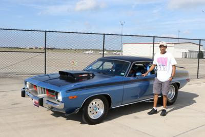 Muscle Car Still Flexing After 45 Years Columns Normantranscript Com