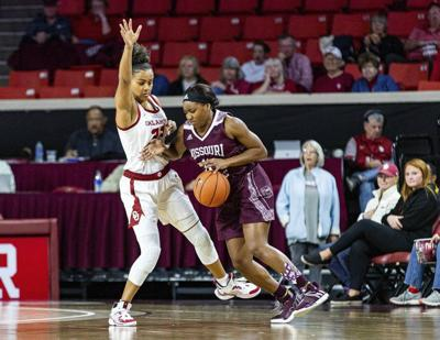 OU women's basketball: Starting with Bedlam, Oklahoma hoping Ana Llanusa's return provides February boost