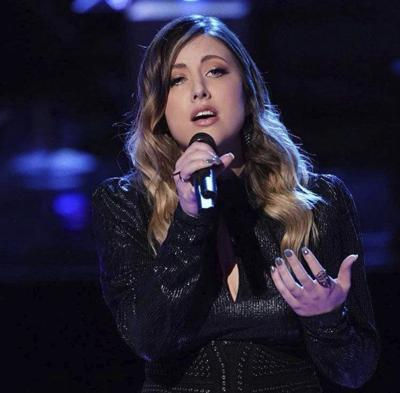 'The Voice' contestant Maelyn Jarmon has Norman connection