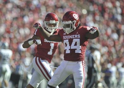 OU football: Oklahoma's Brendan Radley-Hiles eyeing bounce ...