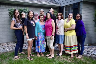 Native American 'Aunties' to host family festival