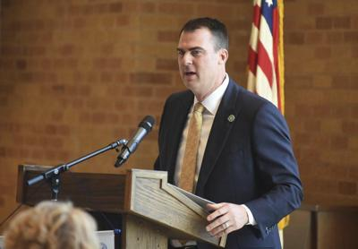 Stitt: Commercial casinos interested if deal with tribes not renewed