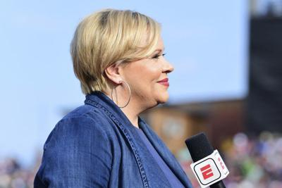 In Their Own Words: ESPN's Holly Rowe | All OU Sports