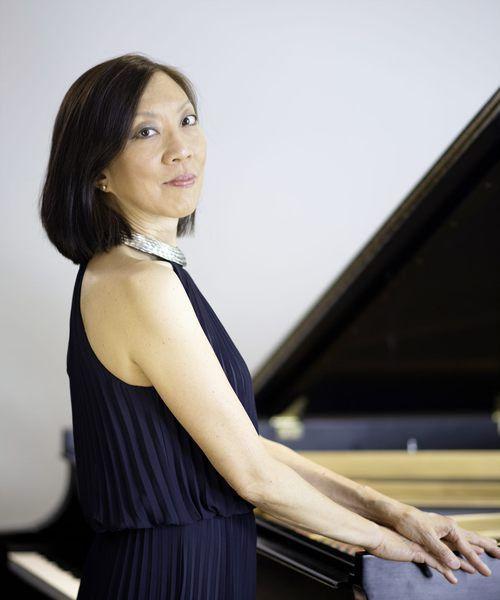 Wang, Shames to hold recital