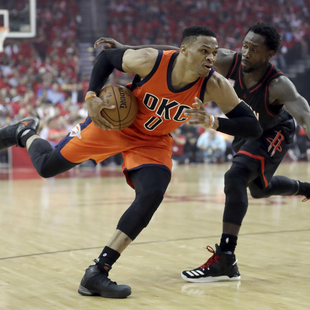 6fc8d297 REPORT: Russell Westbrook signs massive contract extension with Jordan Brand