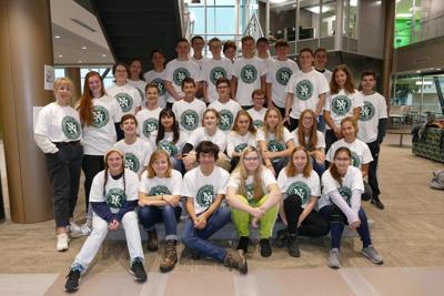 Exchange program offers global perspective for Norman North, German students