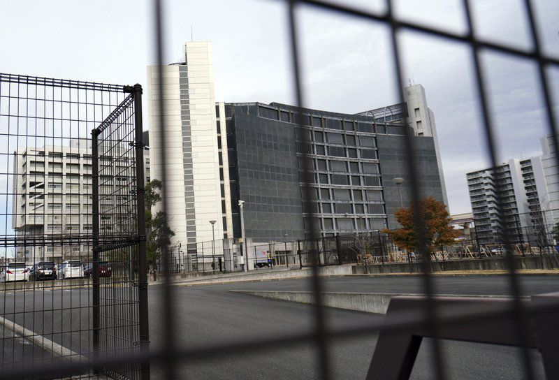 nissan 2 execs charged with underreporting pay