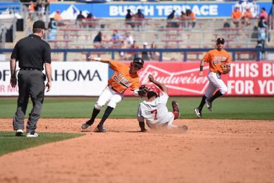 OU baseball  Cowboys complete Bedlam sweep over Sooners  848dbe574