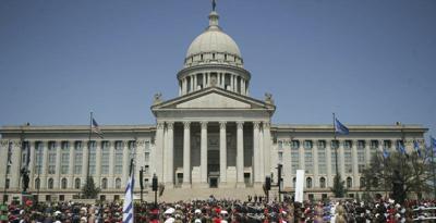 Local legislators share gaming compact views