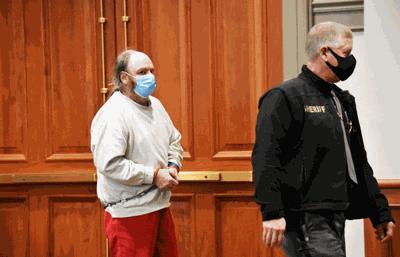 Sentenced for murder