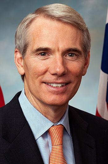 U.S. Sen. Rob Portman, R-Ohio