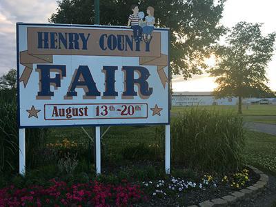Henry County Fair