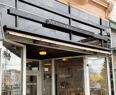 Flatrock Distillery on 'Moonshiners'