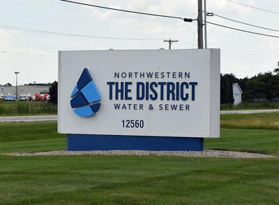 Northwestern Water and Sewer District