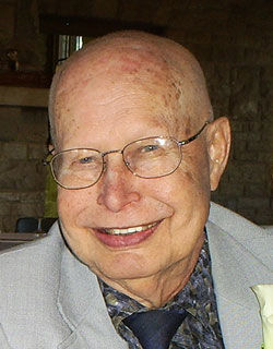 Bill E. Richard