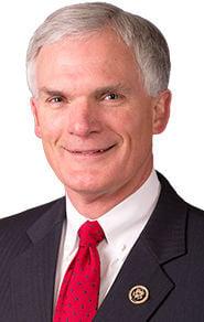 Congressman Bob Latta — R-Bowling Green
