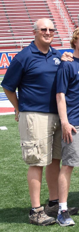 Kevin Milius