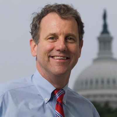 U.S. Sen. Sherrod Brown, D-Ohio