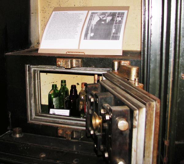 Commemorating Prohibition