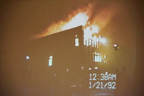 Wellington fire reviewed